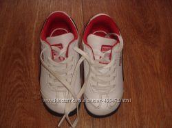 новые кроссовки фирмы puma