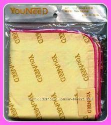 Платок YouNeeD. скидки до 70 Функциональный лечебный снимает любую боль