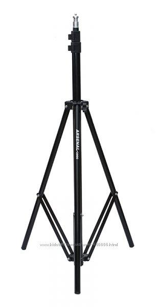 Стойка Arsenal ARS-2000 для студийных вспышек