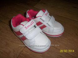 Стильные кроссовочки для ваших малышек