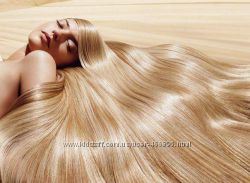 Укрепление волос и лечение кожи головы