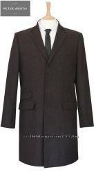 Дизайнерское пальто PETER WERTH Англия