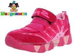 качественые кроссовочки девочкам