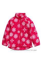 Флісові та плюшеві светрики НМ для дівчинки - незамінна деталь гардеробу