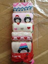 Жіночі шкарпетки - George, Miss Fiori, Kangol
