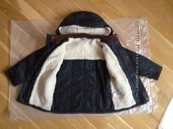 Зимові та Демі куртки для хлопчика - George - Англія
