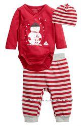 Комплекти для немовлят, дівочі і хлопячі - HM - чудовий подарунок