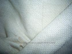 Тканина для вишивання хрестиком бежева