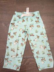 Пижамные штаны cartes 3t