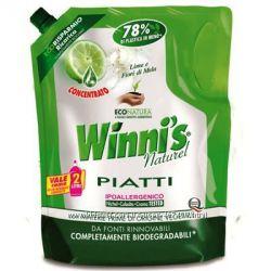 Winnis piatti ECOFORMATO lime, 1LT