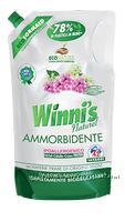 Winnis Ammorbidente Muschio Bianco, eco formato 1, 47 lt