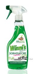 Обезжириватель Winnis Sgrassatore, 500ml