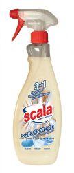 Обезжириватель SCALA SgrassaFacile Marsiglia e bicarbonato, 750 ml