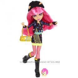 Монстер хай Хоулин 13 Monster High Howleen 13 Wishes Хоулин 13 Желаний