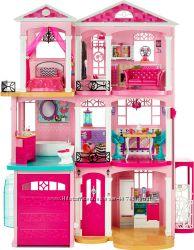 Barbie Dreamhouse -дом мечты барби
