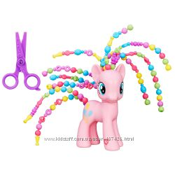 Моя Маленькая Пони Пинки Пай Милые Завитушки  My Little Pony Friendship