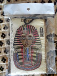 Кошелёчек -чехол для телефона Фараон
