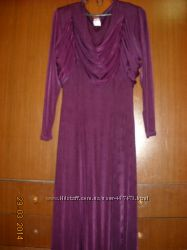 Продам женское нарядное платье р. 48-50
