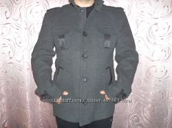 Шикарное пальто для мужчины. Цену снизили