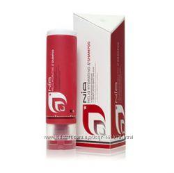NIA шампунь для безжизненных, жестких и тусклых волос DS Laboratories
