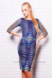 Платье Glem по оптовой цене, в наличии, размер М