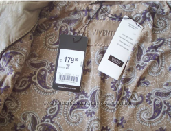 Кожаная куртка знаменитого бренда Viventy