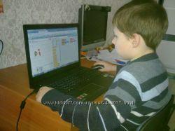 Программирование для детей 8-12 лет