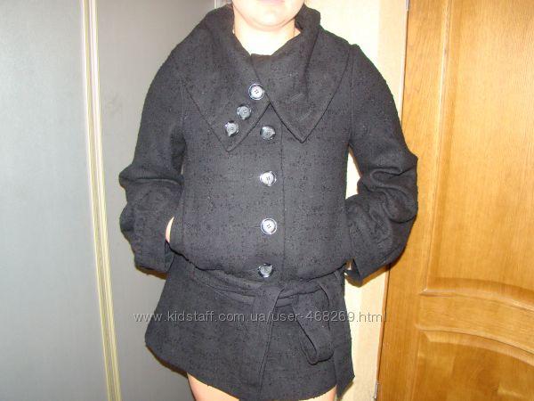 Пальто фирменное H&M 46-48
