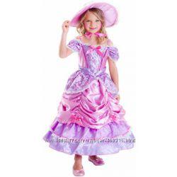 Прокат детского карнавального костюма со шляпой. 4-6 и 8-10 лет