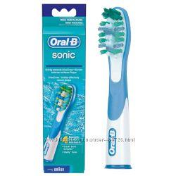 Oral-B SONIC 4 шт, Оригинал, Только Высокое качество