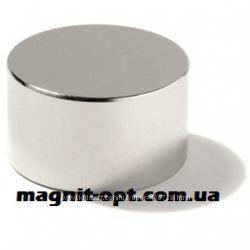 Неодимовый магнит 60x30сила 120кг