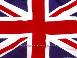 Любые магазины Англии