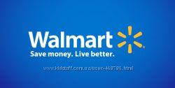Walmart без комиссии