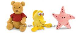 Мягкие плюшевые игрушки от волшебного Disney