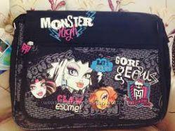 Школьная сумка monster high Акция, распродажа