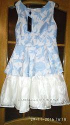 Новое платье Медини подойдет на выпускной.