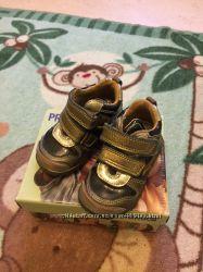 Ботиночки Primigi 20 размер