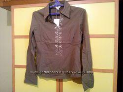 Блузка  рубашка кофточка оптовая цена остались 2 цвета М  L