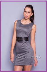 Элегантное платье Мирамод 46-48 М Суперцена