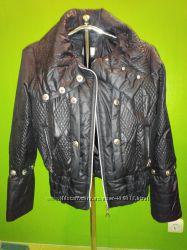 Шикарная куртка трансформер, дороженная фима Aysel