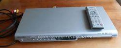 DVD програвач Samsung DVD-p355