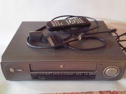 Видеомагнитофон LG LV 280