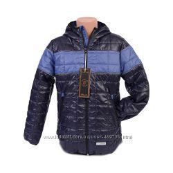 Модная куртка на мальчика на весну, цвет сезона