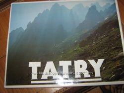 Книга - Татры