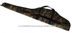 Чехол   ружейный 1, 3м лес с оптикой