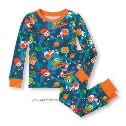 пижама  картерс, чилдрен крейз  5т, 7т, 8т, 12т наличие