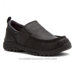 Школьные туфли Timberland, стелька 20, 5см.