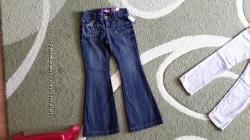 джинсы из США 7Т