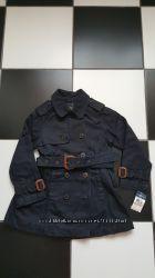 брендовый плащик-пальтишко Ralph Lauren из США