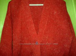 красивая кофта, кардиган  р. 52-54